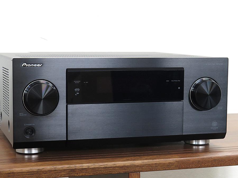パイオニア Pioneer SC-LX86 AVアンプ 元箱付き @28852 / 中古オーディオ買取、販売、通販の ...