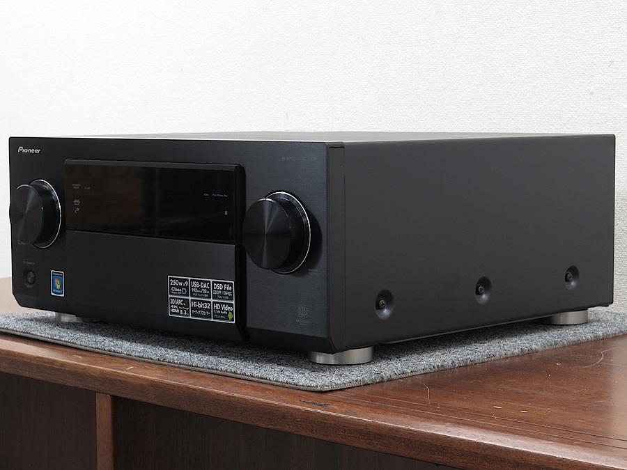 パイオニア Pioneer SC-LX86 AVアンプ 2012年製 ...