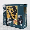 【Sランク】ESOTERIC SACD4枚組 Clifford Brown Box ESSE-90223/6 @51897
